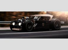 Hot Rod AmcarGuidecom American muscle car guide