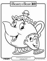 Coloring Teapot Pages Printable Popular sketch template