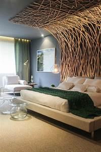 1001 idees pour une chambre design comment la rendre With chambre bébé design avec fleurs deuil a livrer