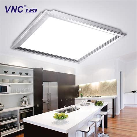 led kitchen lighting fixtures ultra thin flush mounted led ceiling light  office