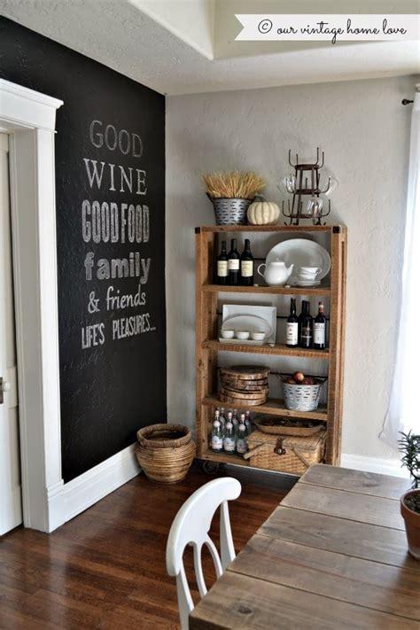 chalkboard kitchen wall ideas trend to dining room chalkboard walls liz