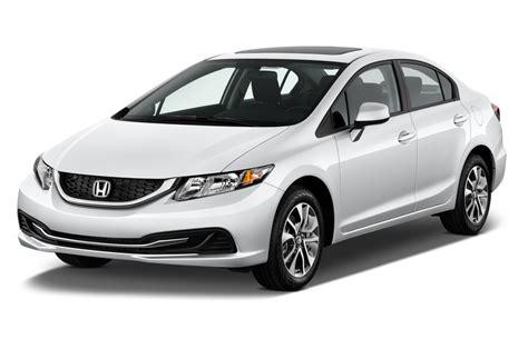 2014 Honda Civic Hybrid Reviews And Rating