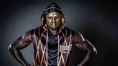 Wilder Deontay Premierboxingchampions Heavyweight Champ