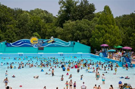 water country usa virginia vacation guide