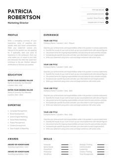 Microsoft Word Resume Sle by Free Ms Word Resume And Cv Template Collateral Design