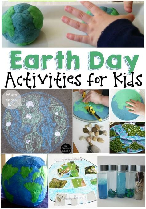 127 best earth day activities images on earth 138 | 86bb588388488861fc452550a2e2a689 earth day activities preschool activities