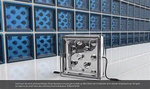 Panneau Brique De Verre : les archives de la terre cuite cette brique de verre est ~ Dailycaller-alerts.com Idées de Décoration