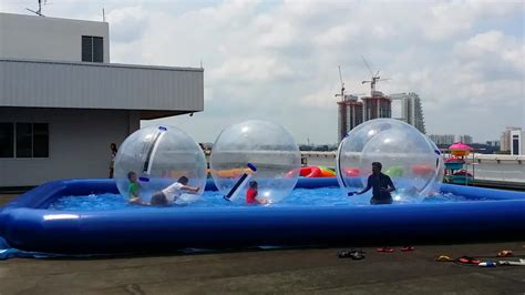 Discount Sale Swimming Pools Commercial Inflatable Pool