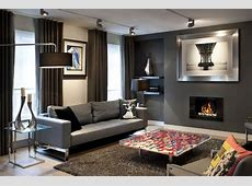 Splendid Rustic Living Room Ideas For A Warm And Cozy