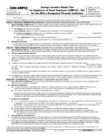 2012 Form IRS 5304-SIMPLE Fill Online, Printable, Fillable