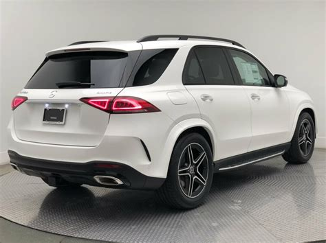 The gle meets bharat stage vi equivalent emission norms. New 2020 Mercedes-Benz GLE GLE 580 SUV in Chantilly #7200701 | Mercedes-Benz of Chantilly