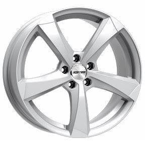 Jante Audi A1 : jantes alu gmp ican silver pour audi a1 8x moins ch res chez auto look perfect ~ Medecine-chirurgie-esthetiques.com Avis de Voitures