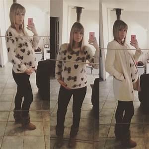 Idée De Tenue : id e de tenue de grossesse pour l 39 hiver ~ Melissatoandfro.com Idées de Décoration