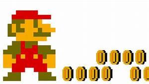 Super Mario Bros NES Wallpaper