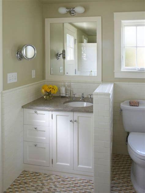cottage bathrooms ideas small cottage bathroom houzz