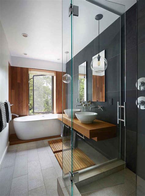 Kleine Badezimmer Le by Kleines Modernes Badezimmer In 70 Exklusiven Ideen Die