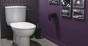 Papier Peint Pour Wc Toilettes by Deco Toilette Id 233 E Et Tendance Pour Des Wc Zen Ou Pop