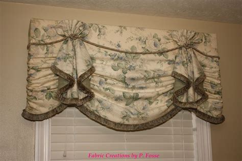 mfays murphy valance  fabric creations curtains swags jabots pinterest valances