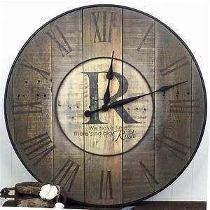 Oversized wall clocks canada oversized wall clocks as for Oversized wall clocks canada