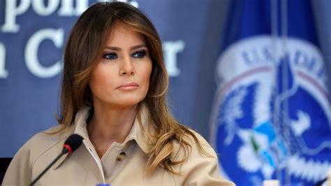 'facelift Or Near Death' Trump Attacks Melania Rumours