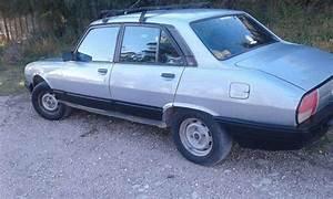 Motor Peugeot 504 Nafta Gnc