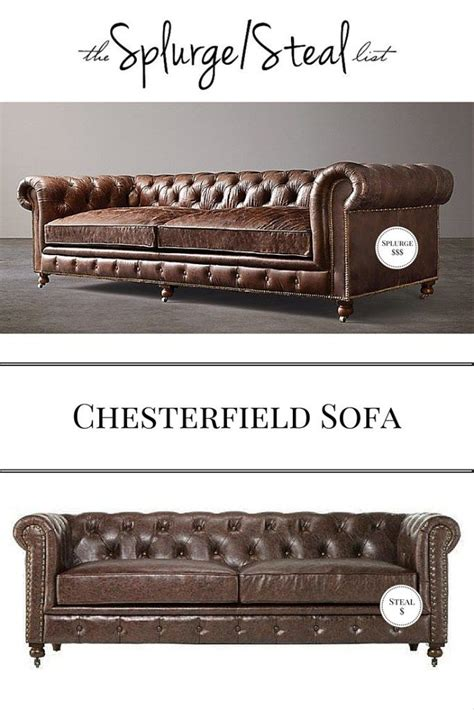restoration hardware chesterfield sofa best 25 restoration hardware sofa ideas on pinterest