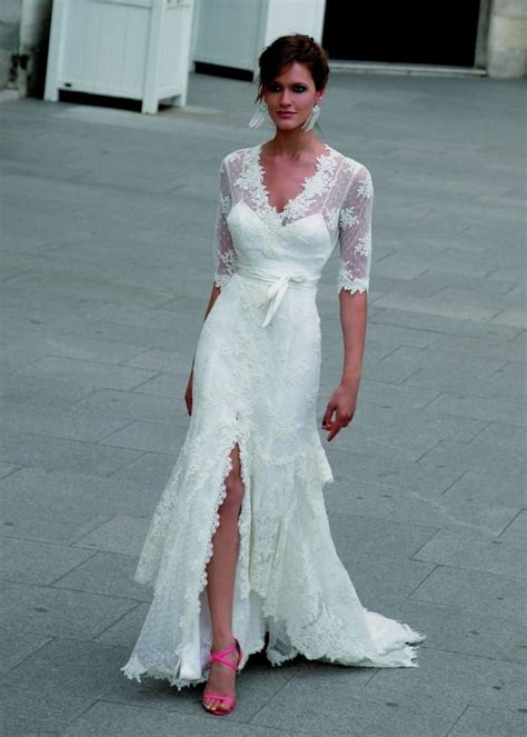A good friend of mine from work got engaged in the middle of february. 2nd Marriage Wedding Dresses Simple Wedding Dresses For Second - Emasscraft.org