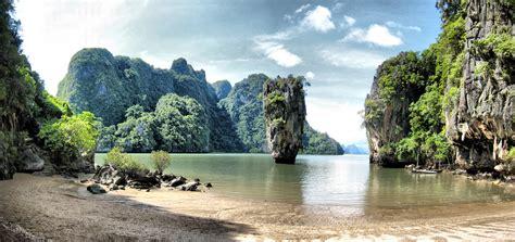 James Bond Island Island In Thailand Thousand Wonders