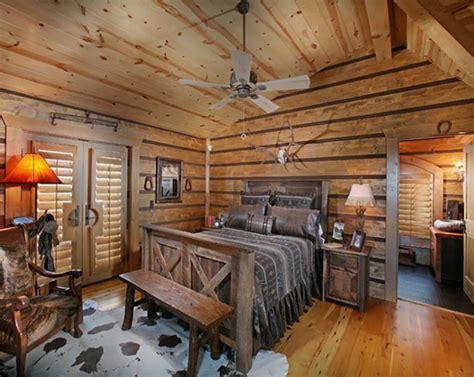 ambiance chalet de montagne 15 chambres de caract 232 re 224 l aide d un lit rustique design feria