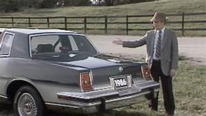 U00bb 1986 Pontiac Grand Prix Manufacturer Promo