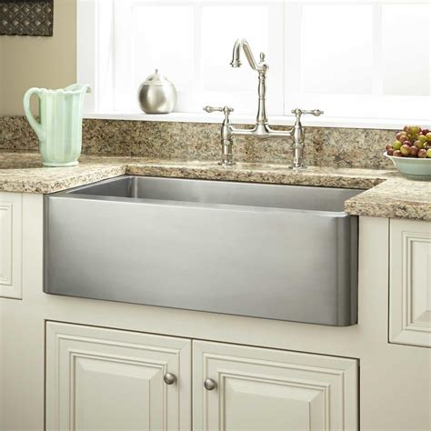 farmhouse copper kitchen sink barn sinks for kitchen farmhouse bowl apron front 7146