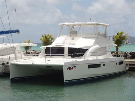 Catamaran For Sale by Leopard Catamarans 51 Powercat Power Boats Boats Online
