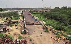 Signature Bridge proving to be costly affair for Delhi ...