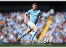 Kevin De Bruyne injury latest Manchester City confirm