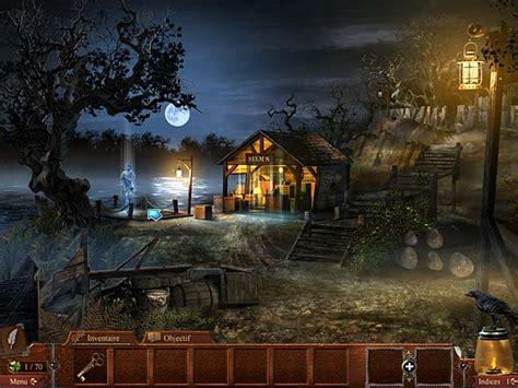 Midnight Mysteries: The Salem Witch Trials Walkthrough