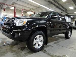 Find New New 2014 Tacoma Double Cab 6 Speed Manual V6 4x4