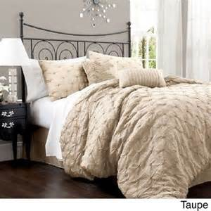 beautiful classic xxl ivory white textured floral soft bedspread quilt set new beautiful