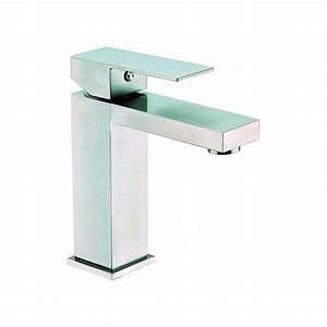 Douchette Salle De Bain : robinet mitigeur salle de bain ~ Edinachiropracticcenter.com Idées de Décoration