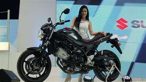 Suzuki Sv650 Motorcycle Is Back To Ph Market