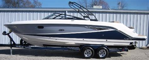 Boat Sales Evansville Indiana by Sea Slx Boats For Sale In Evansville Indiana