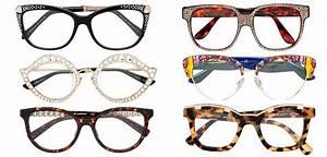 Lunette De Vue A La Mode : a shopper les lunettes de vue incrust es de bijoux ~ Melissatoandfro.com Idées de Décoration