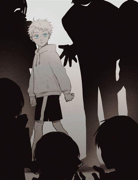 百舌 On Twitter Jujutsu Manga Art Anime