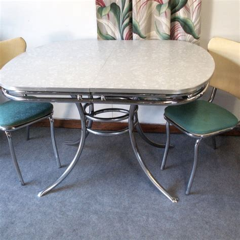 formica table and chairs 1000 images about vintage dinettes on table 3511