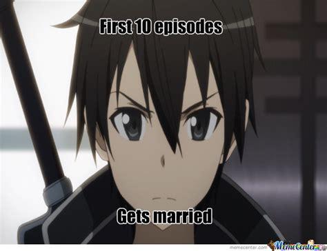 Kirito Memes - kirito by drillface meme center