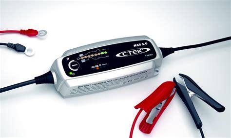 ctek ladegerät mxs 5 0 ctek mxs 5 0 battery charger 12 volt 5a 5 cycl