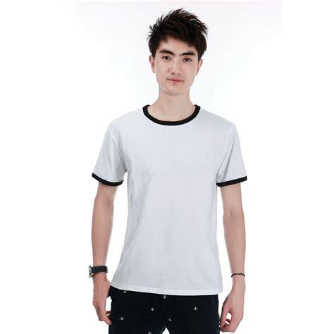Kaos Baju 420 1 kaos polos katun pria o neck size xl 86202 t shirt