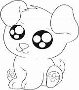 Coloring Pages Slime Puppy Printable Puppies Getcolorings sketch template