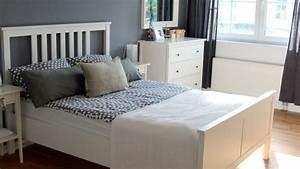 Bett Hemnes Ikea : ideen und inspirationen f r ikea betten ~ Orissabook.com Haus und Dekorationen