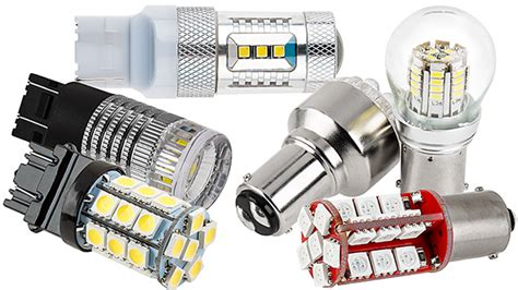 new collection led light bulbs for cars