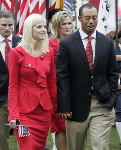 Tiger Woods' ex-wife Elin Nordegren tells People magazine ...
